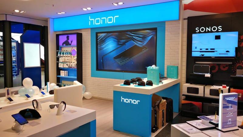 honor Store Berlin