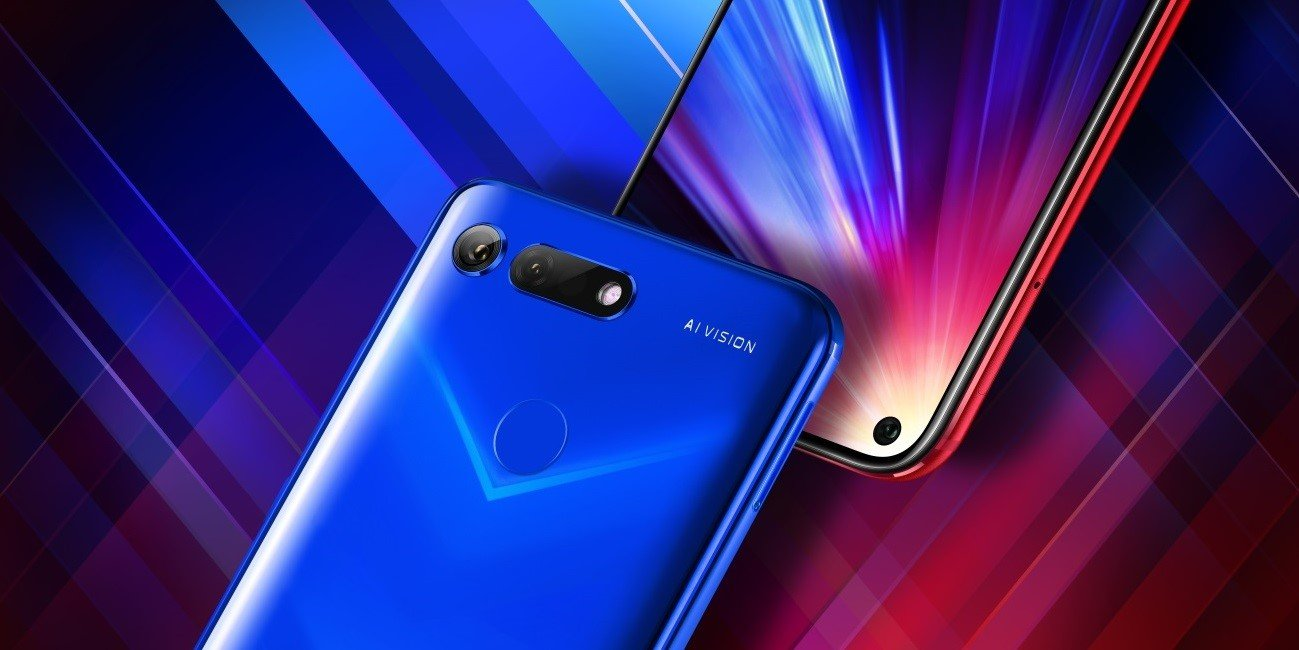 HONOR View20 Premium