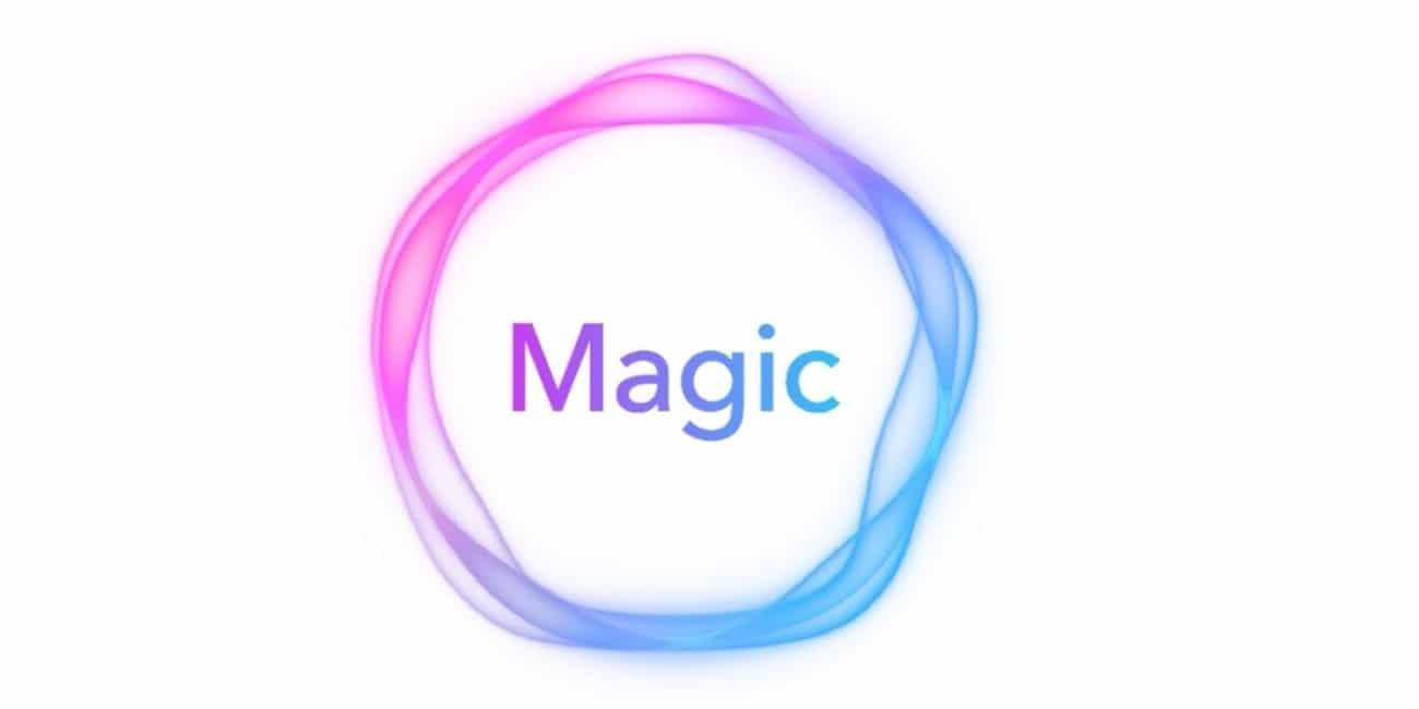 MagicUI 2.1 Titelbild
