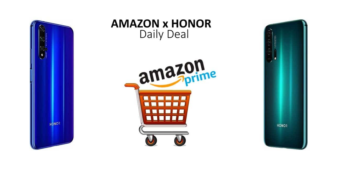 HONOR Daily Deal