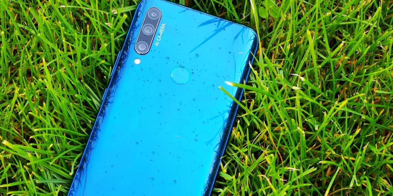 HONOR 9X Global Launch Titelbild