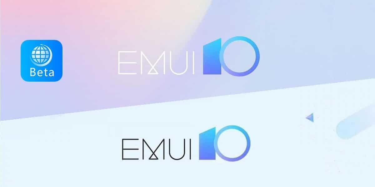 EMUI 10 Beta View10 Titelbild