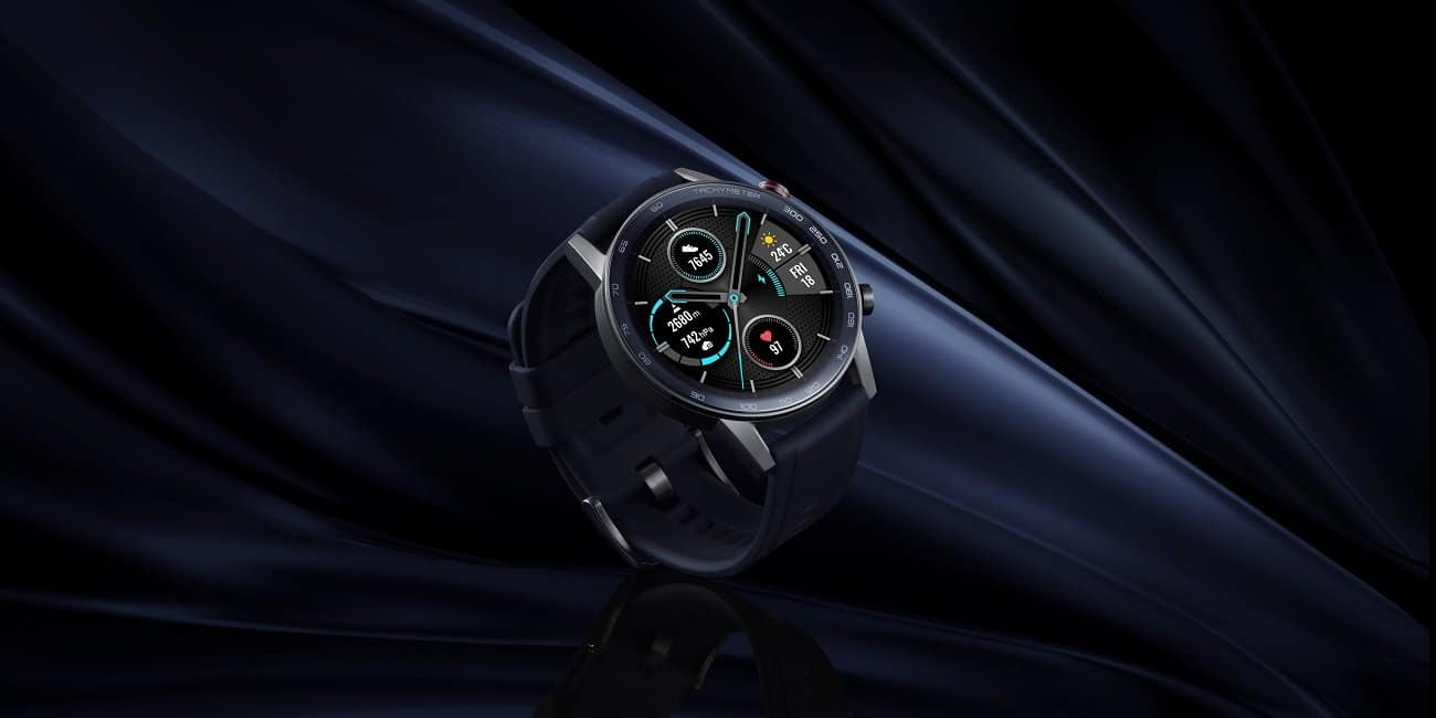 HONOR MagicWatch 2 Titelbild