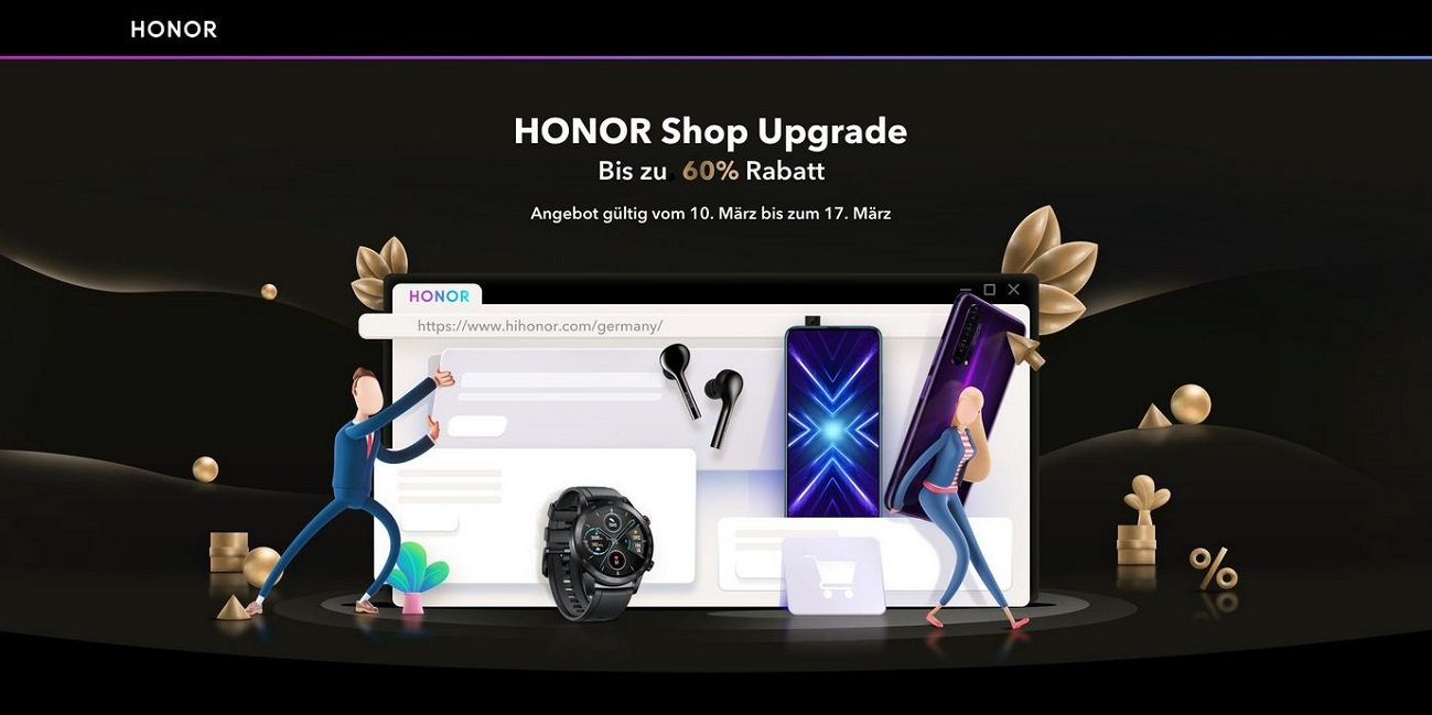 HiHONOR HONOR Shop
