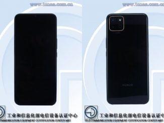 Honor KOZ-AL00 Android-Smartphone