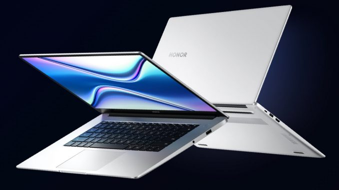 Honor MagicBook X 14 und 15