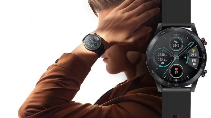 Honor MagicWatch 2 smartwatches fitness-tracker Test