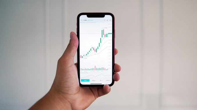 Smartphone-Apps fürs Forex-Trading