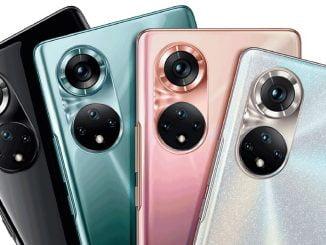 Honor-50-Smartphones Kameras